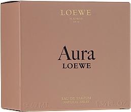 Parfums et Produits cosmétiques Loewe Aura - Eau de Parfum