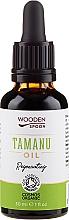 Parfums et Produits cosmétiques Huile bio de Tamanu pour corps - Wooden Spoon Tamanu Oil