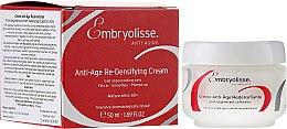 Parfums et Produits cosmétiques Crème au beurre de karité pour visage - Embryolisse Anti-age Redensifiante Cream