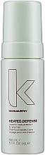 Parfums et Produits cosmétiques Mousse thermo-protectrice sans rinçage pour cheveux - Kevin.Murphy Heated.Defense