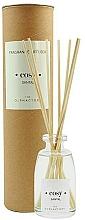 Parfums et Produits cosmétiques Bâtonnets parfumés, Bois de santal - Ambientair The Olphactory Cosy Santal
