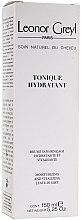 Parfums et Produits cosmétiques Brume sans rinçage hydratante et vitalisante pour cheveux - Leonor Greyl Tonique Hydratant
