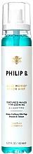 Parfums et Produits cosmétiques Spray pour cheveux - Philip B Maui Wowie Volumizing & Thickening Beach Mist