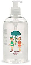 Parfums et Produits cosmétiques Gel lavant corps et cheveux pour bébé - Bubble&CO Doccia Shampoo