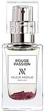 Parfums et Produits cosmétiques Valeur Absolue Rouge Passion - Eau de Parfum (mini)