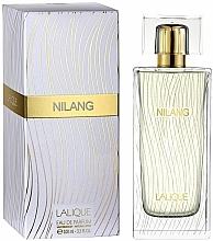 Parfums et Produits cosmétiques Lalique Nilang de Lalique - Eau de Parfum
