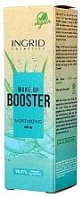 Parfums et Produits cosmétiques Booster hydratant à l'aloe vera pour visage - Ingrid Cosmetics Make Up Booster Moisturizing Aloe