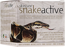 Parfums et Produits cosmétiques Crème de jour et nuit au venin de vipère - Diet Esthetic Snakeactive Antiwrinkle Cream