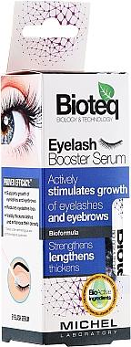 Sérum cils et sourcils - Bioteq Eyelash Booster Serum