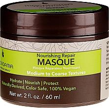 Parfums et Produits cosmétiques Masque à l'huile d'argan et macadamia pour cheveux - Macadamia Professional Nourishing Moisture Masque