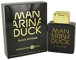 Parfums et Produits cosmétiques Mandarina Duck Black Extreme - Eau de Parfum