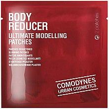 Parfums et Produits cosmétiques Patchs amincissants pour corps - Comodynes Body Reducer Ultimate Modelling Patches