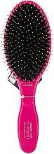 Parfums et Produits cosmétiques Brosse à cheveux - Olivia Garden Ceramic-Ion Supreme Combo Pink