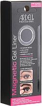 Parfums et Produits cosmétiques Eyeliner magnétique pour faux cils - Ardell Magnetic Gel Eyeliner