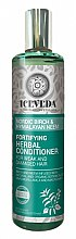 Parfums et Produits cosmétiques Après-shampooing - Natura Siberica Iceveda Nordic Birch&Hymalayan Neem Fortifying Herbal Conditioner