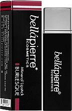 Parfums et Produits cosmétiques Rouge à lèvres minéral - Bellapierre Mineral Lipstick