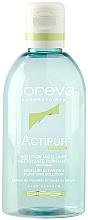 Parfums et Produits cosmétiques Eau micellaire - Noreva Laboratoires Actipur Micellar Purifying Water