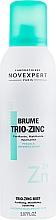 Parfums et Produits cosmétiques Brume matifiante et apaisante au zinc pour visage - Novexpert Trio-Zinc Mist