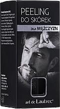 Parfums et Produits cosmétiques Gommage cuticules pour hommes - Art De Lautrec MeniCare