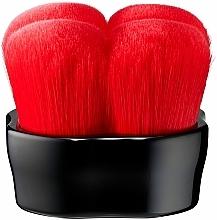 Parfums et Produits cosmétiques Pinceau fond de teint et blush - Shiseido Hanatsubaki Hake Polishing Face Brush