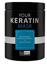 Parfums et Produits cosmétiques Masque à la kératine pour cheveux - Beetre Your Keratin Mask