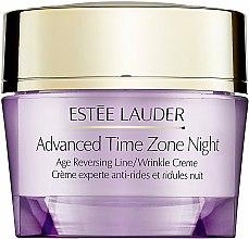 Parfums et Produits cosmétiques Crème experte anti-rides et ridules nuit - Estee Lauder Advanced Time Zone Age Reversing