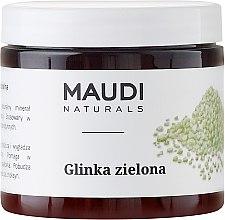 Parfums et Produits cosmétiques Argile verte - Maudi