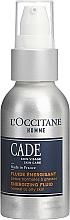 Parfums et Produits cosmétiques Fluide énergisant pour visage - L'Occitane Cade Energizing Fluide
