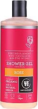 Parfums et Produits cosmétiques Gel douche bio à la rose - Urtekram Rose Shower Gel