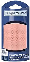 Parfums et Produits cosmétiques Diffuseur électrique - Yankee Candle Scent Plug Diffuser Triangle