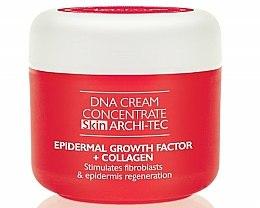 Parfums et Produits cosmétiques Crème-concentré au collagène pour visage, cou et décolleté - Dermo Pharma Cream Skin Archi-Tec Epidermal Growth Factor + Collagen