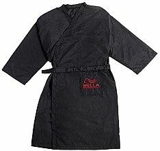 Parfums et Produits cosmétiques Cape de coupe, kimono, noir - Wella Professionals Black Hairdressing Dress