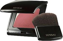 Parfums et Produits cosmétiques Blush avec pinceau - Kanebo Sensai Blooming Blush