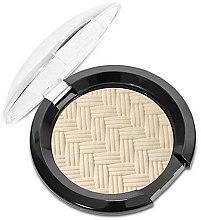 Parfums et Produits cosmétiques Poudre minérale pressée pour visage - Affect Cosmetics Smooth Finish Powder