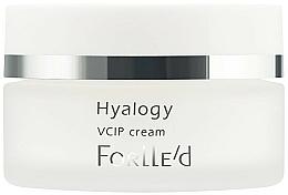 Parfums et Produits cosmétiques Crème à la vitamine C pour visage - ForLLe'd Hyalogy VCIP Cream
