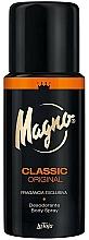 Parfums et Produits cosmétiques Déodorant - La Toja Magno Classic Deodorant Spray