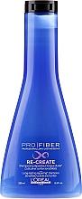 Parfums et Produits cosmétiques Shampooing à la bergamote et ambre blanc - L'Oreal Professionnel Pro Fiber Re-Create Shampoo
