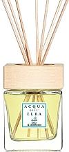 Parfums et Produits cosmétiques Bâtonnets parfumés - Acqua Dell Elba Isola Di Montecristo Home Fragrance Diffuser