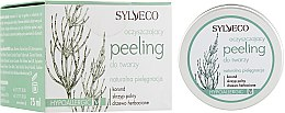 Parfums et Produits cosmétiques Gommage hypoallergénique pour visage - Sylveco Exfoliating Facial Scrub