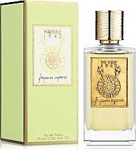 Nobile 1942 Vespriesperidati Gold - Eau de Parfum — Photo N2