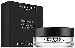 Parfums et Produits cosmétiques Poudre libre fixante - Mesauda Milano Celestial Veil Poudre