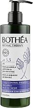 Parfums et Produits cosmétiques Shampooing pour cheveux bouclés - Bothea Botanic Therapy Curly Control Shampoo pH 5.5