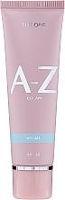 Parfums et Produits cosmétiques Crème teintée pour visage SPF 30 - Oriflame The One A-Z Cream