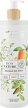 Parfums et Produits cosmétiques Baume au jasmin et mangue pour corps - Bielenda Eco Nature Kakadu Plum, Jasmine and Mango