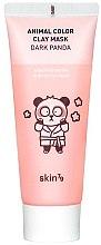 Parfums et Produits cosmétiques Masque éclaircissant à l'argile pour le visage - Skin79 Animal Color Clay Mask Dark Panda