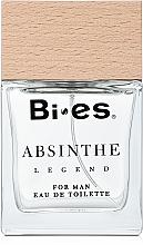 Parfums et Produits cosmétiques Bi-Es Absinthe Legend - Eau de Toilette