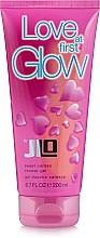 Jennifer Lopez Love at First Glow - Set (eau de toilette/30ml + gel douche/200ml) — Photo N4
