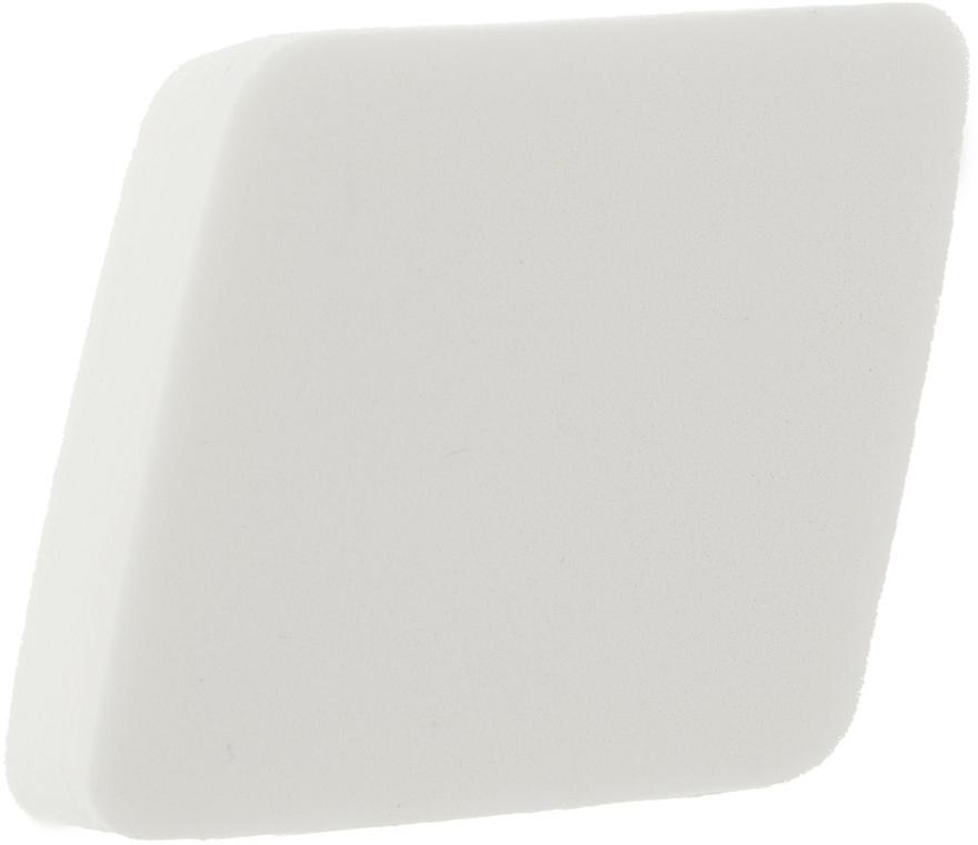 Éponge à maquillage, 35807, blanc - Top Choice — Photo N1
