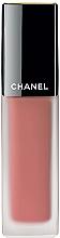 Parfums et Produits cosmétiques Rouge à lèvres liquide mat - Chanel Rouge Allure Ink