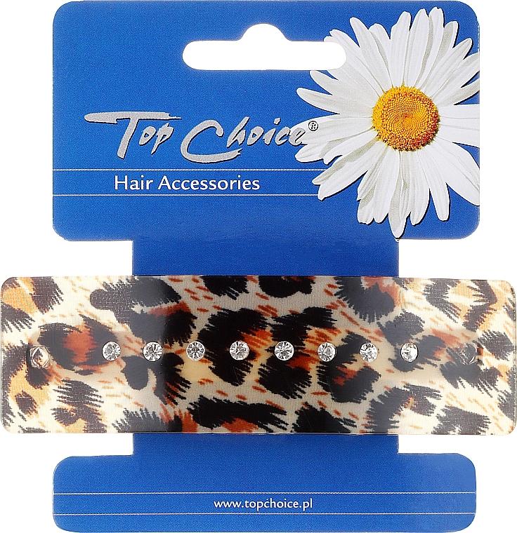 Barrette à cheveux, 26164 - Top Choice — Photo N1